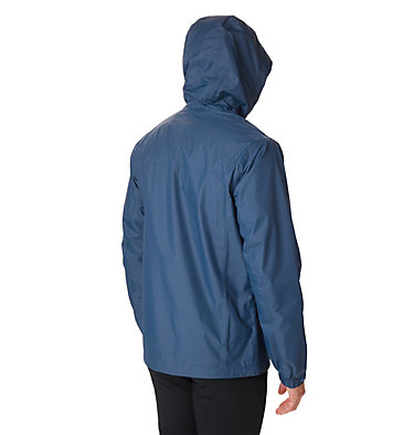 Veste Pouring Adventure II Homme Pouring Adventure™ II Jacket | 452 | XL, Dark Mountain, back