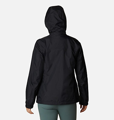 Women's Pouring Adventure™ II Jacket Pouring Adventure™ II Jacket | 012 | XS, Black, back