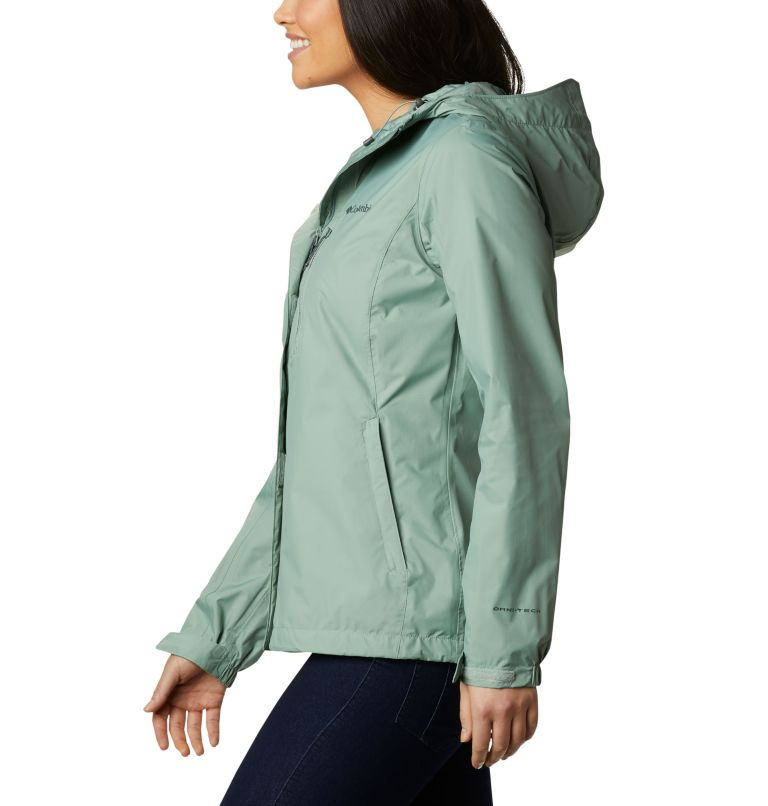 Pouring Adventure™ II Jacket | 305 | M Women's Pouring Adventure™ II Jacket, Light Lichen, a1