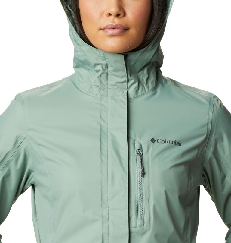 Pouring Adventure™ II Jacket | 305 | M Women's Pouring Adventure™ II Jacket, Light Lichen, a2