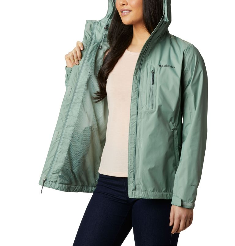 Pouring Adventure™ II Jacket | 305 | M Women's Pouring Adventure™ II Jacket, Light Lichen, a3