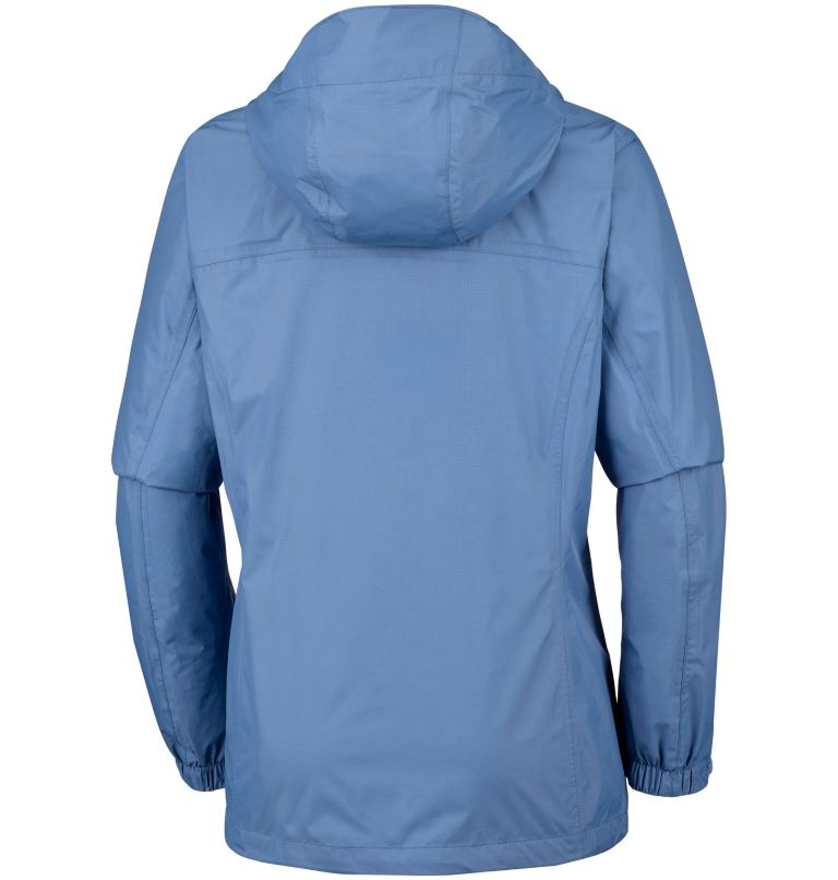 Women's Pouring Adventure™ II Jacket Women's Pouring Adventure™ II Jacket, back