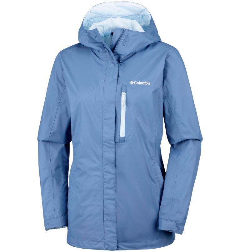 Women's Pouring Adventure™ II Jacket Women's Pouring Adventure™ II Jacket, front