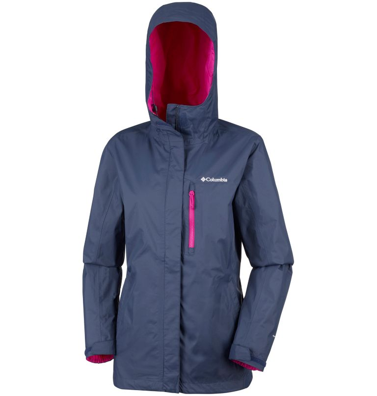 Pouring Adventure™ II Jacket | 467 | S Giacca Pouring Adventure II da donna, Nocturnal, a1