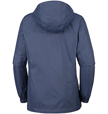 Women's Pouring Adventure™ II Jacket Pouring Adventure™ II Jacket | 012 | XS, Nocturnal, back