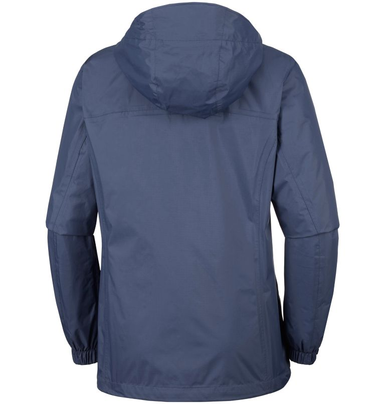 Pouring Adventure™ II Jacket | 467 | S Giacca Pouring Adventure II da donna, Nocturnal, back