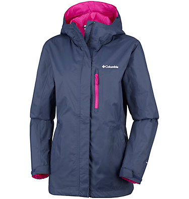 Pouring Adventure II Jacke für Damen Pouring Adventure™ II Jacket | 012 | XS, Nocturnal, front