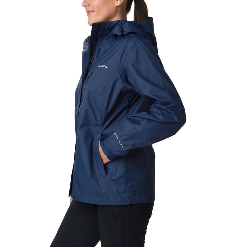 Pouring Adventure™ II Jacket | 468 | L Women's Pouring Adventure™ II Jacket, Nocturnal, a1
