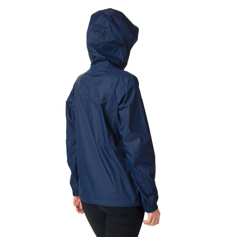 Pouring Adventure™ II Jacket | 468 | L Women's Pouring Adventure™ II Jacket, Nocturnal, back