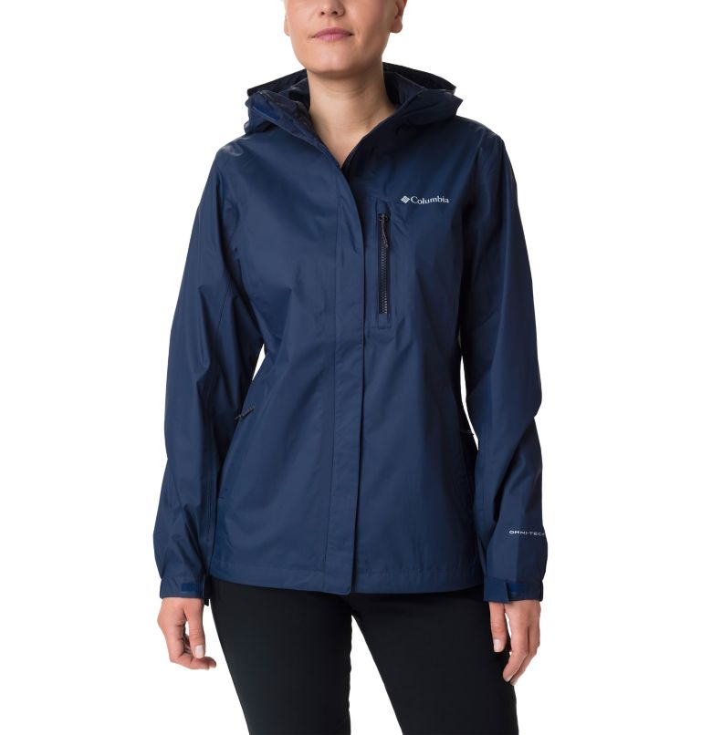 Pouring Adventure™ II Jacket | 468 | L Women's Pouring Adventure™ II Jacket, Nocturnal, front