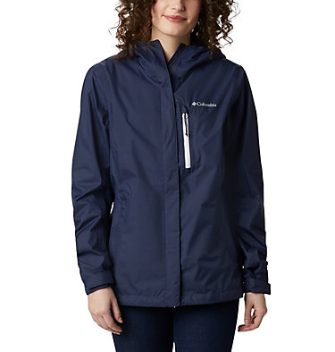 Women's Pouring Adventure™ II Jacket Pouring Adventure™ II Jacket | 012 | XS, Nocturnal, White Zip, front