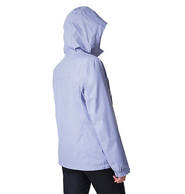 Women's Pouring Adventure™ II Jacket Pouring Adventure™ II Jacket | 012 | XS, Dusty Iris, back