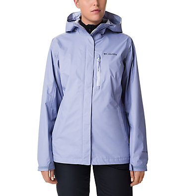 Pouring Adventure II Jacke für Damen Pouring Adventure™ II Jacket | 012 | XS, Dusty Iris, front