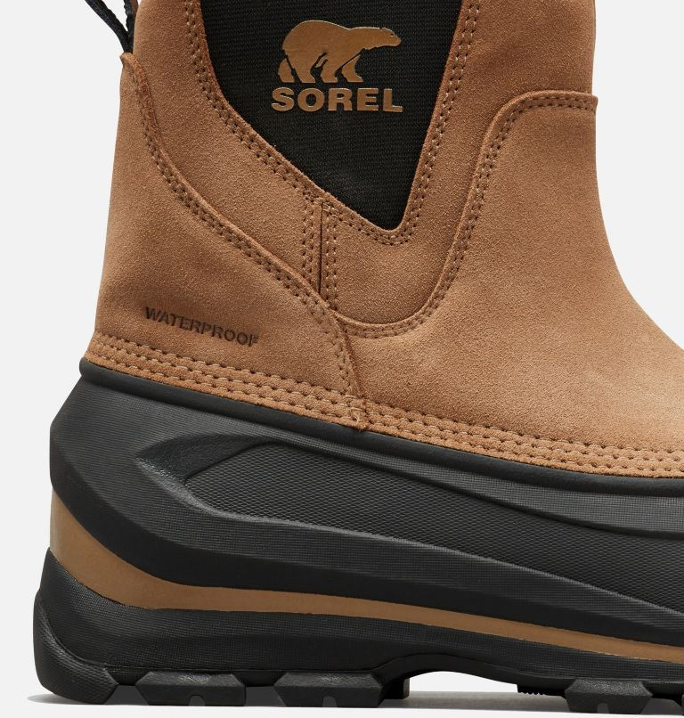 Men's Buxton™ Pull On Boot Men's Buxton™ Pull On Boot, a1