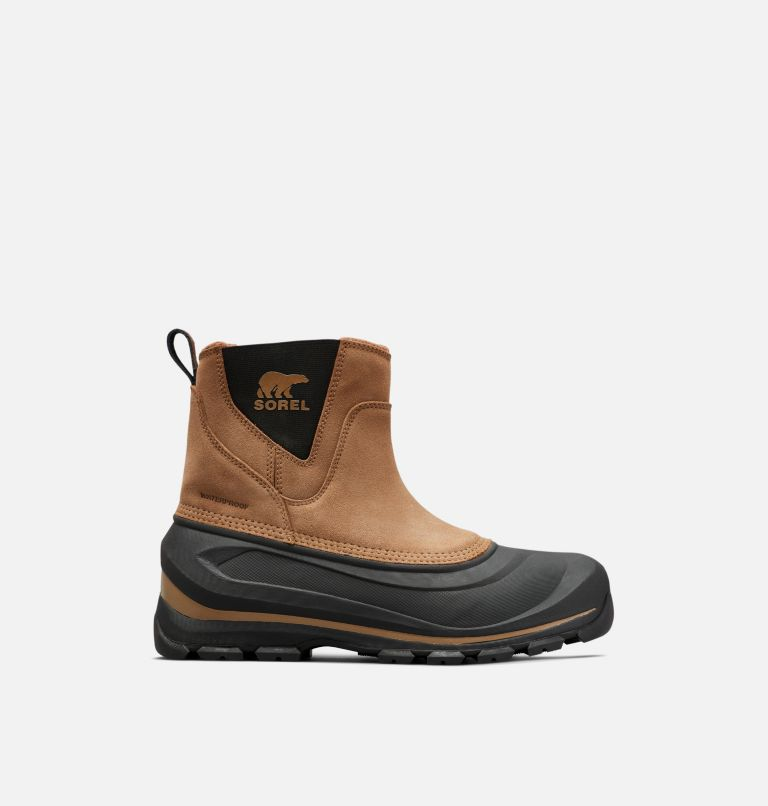 Men's Buxton™ Pull On Boot Men's Buxton™ Pull On Boot, front