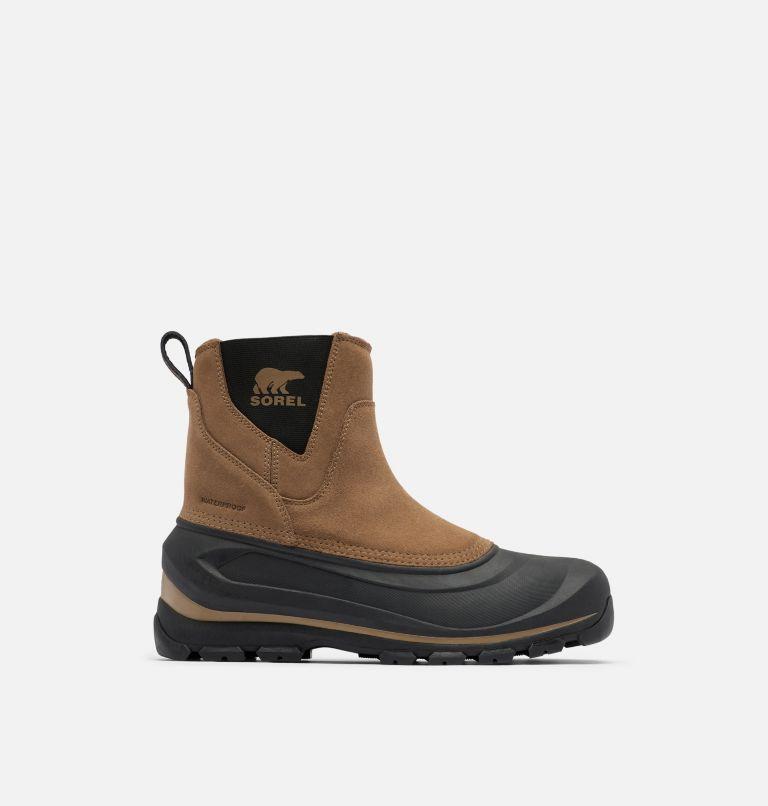 BUXTON™ PULL ON | 257 | 14 Men's Buxton™ Pull On Boot, Delta, Black, front