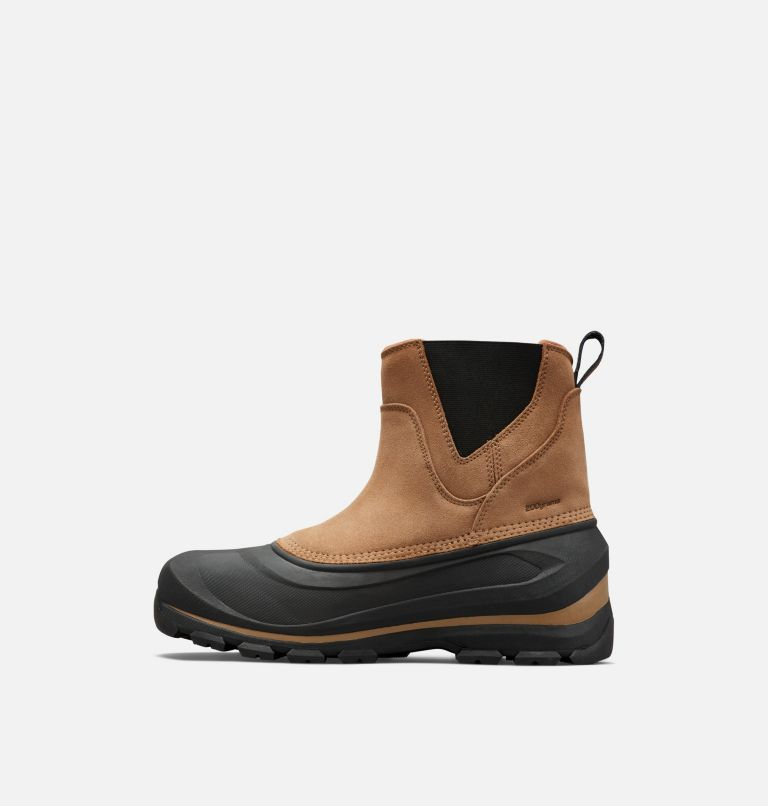 Men's Buxton™ Pull On Boot Men's Buxton™ Pull On Boot, medial