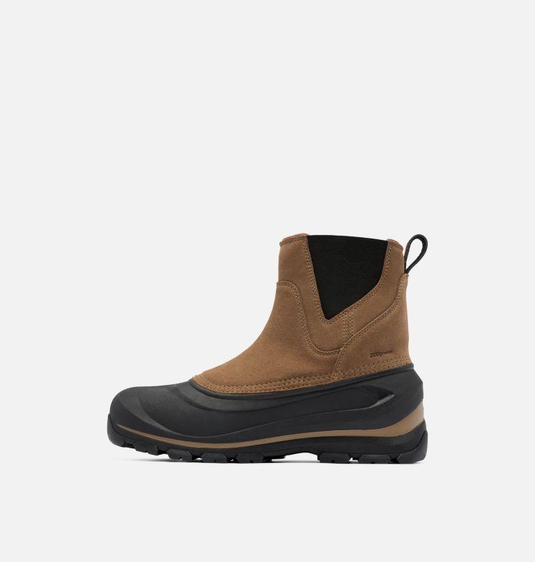 BUXTON™ PULL ON | 257 | 14 Men's Buxton™ Pull On Boot, Delta, Black, medial