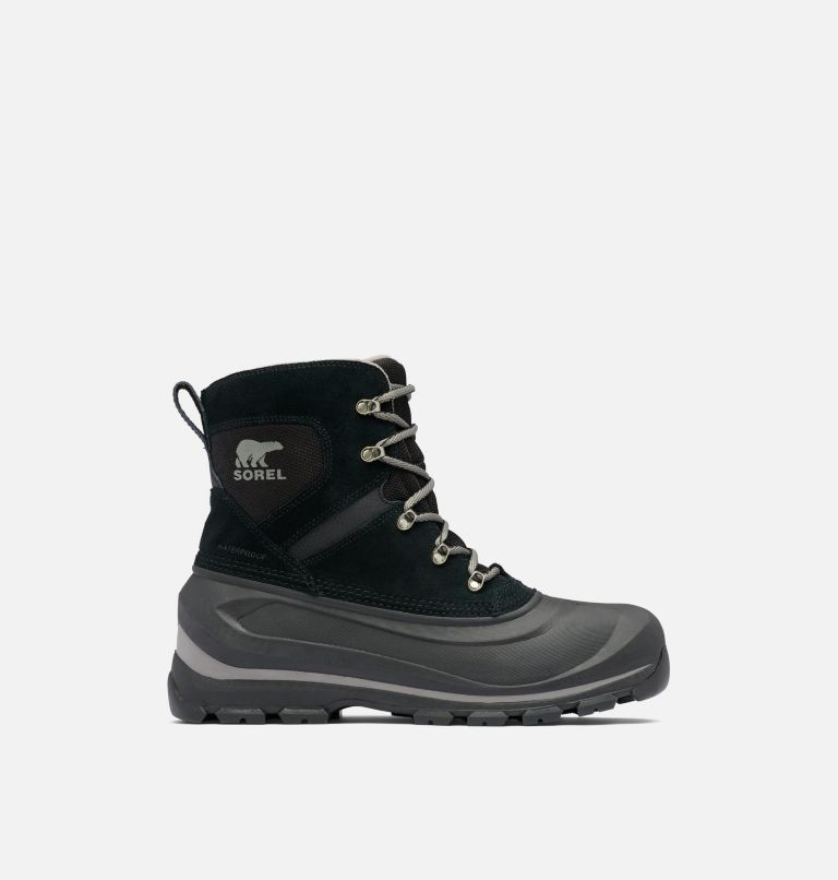 Men's' Buxton™ Lace Snow Boot Men's' Buxton™ Lace Snow Boot, front