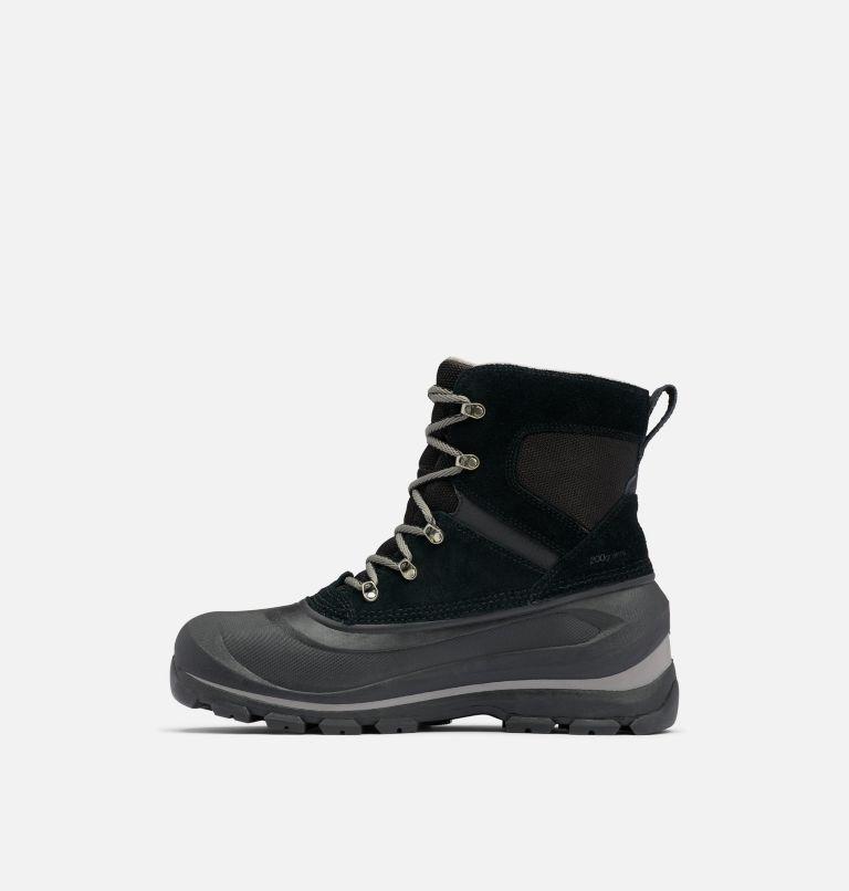 Men's' Buxton™ Lace Snow Boot Men's' Buxton™ Lace Snow Boot, medial