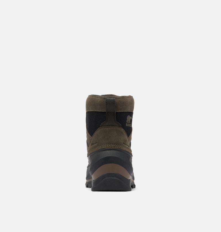 Men's Buxton™ Lace Boot Men's Buxton™ Lace Boot, back