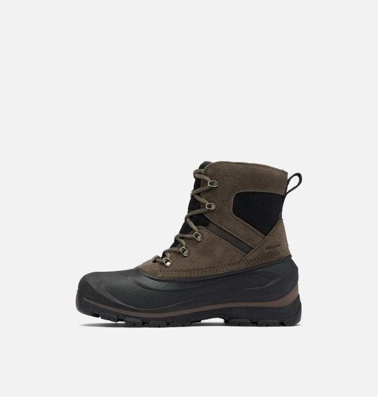Men's Buxton™ Lace Boot Men's Buxton™ Lace Boot, medial