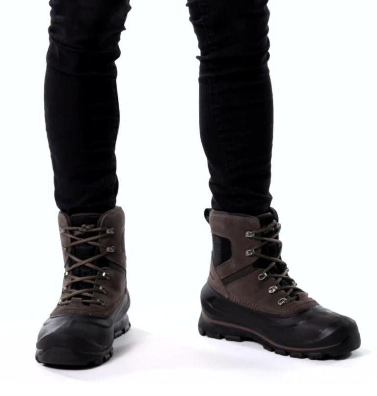 Men's Buxton™ Lace Boot Men's Buxton™ Lace Boot, video
