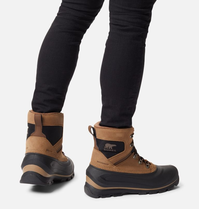 Men's' Buxton™ Lace Snow Boot Men's' Buxton™ Lace Snow Boot, a9
