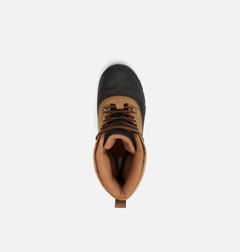 Men's Buxton™ Lace Boot Men's Buxton™ Lace Boot, top