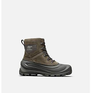Men's Buxton™ Lace Boot