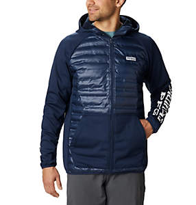 Men's PFG Terminal™ Hybrid Insulated Hoodie