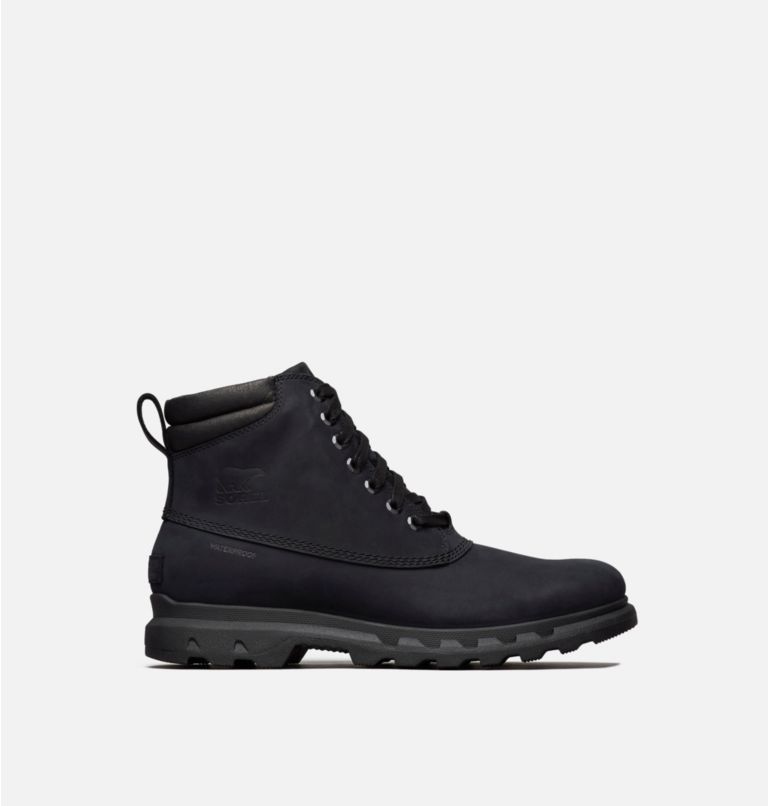 Men's Portzman™ Lace Boot Men's Portzman™ Lace Boot, front