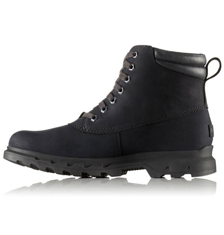 Men's Portzman™ Lace Boot Men's Portzman™ Lace Boot, medial