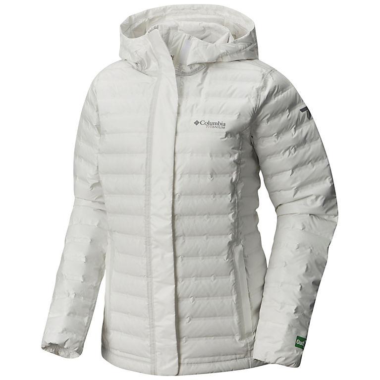 Eco Jacket Outdry™ Women's Down Ex J3lKc1TF