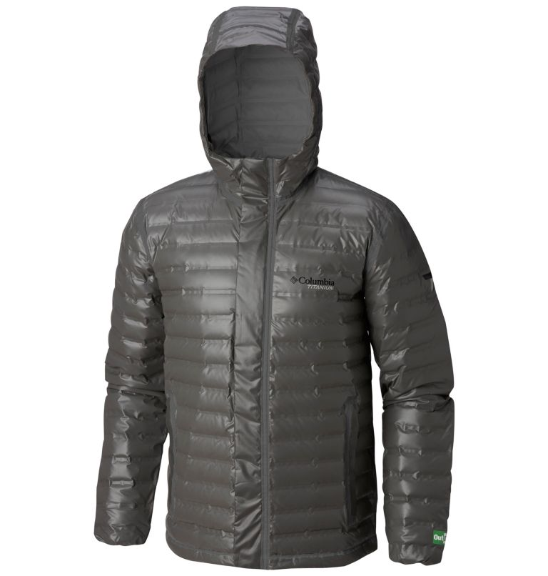 Men's OutDry™ Ex Eco Down Jacket Men's OutDry™ Ex Eco Down Jacket, a1