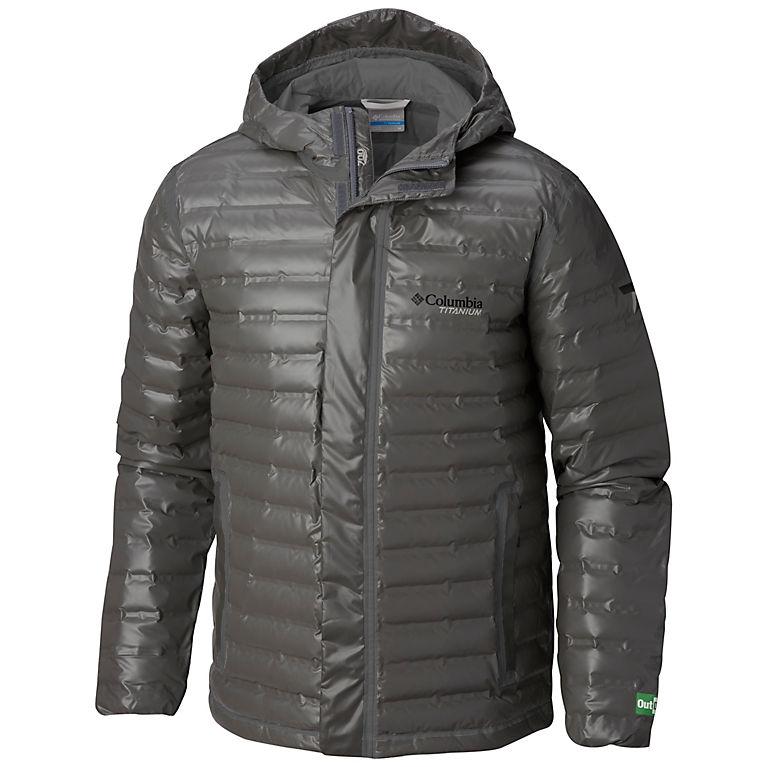 f1fa5f5e0 Men's OutDry™ Ex Eco Down Jacket
