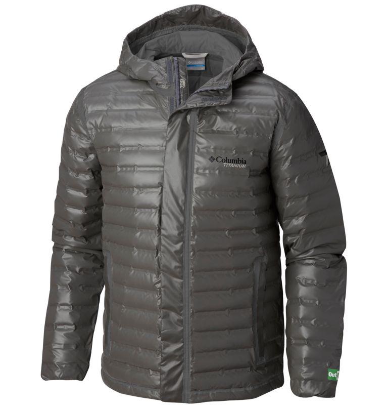 Men's OutDry™ Ex Eco Down Jacket Men's OutDry™ Ex Eco Down Jacket, front