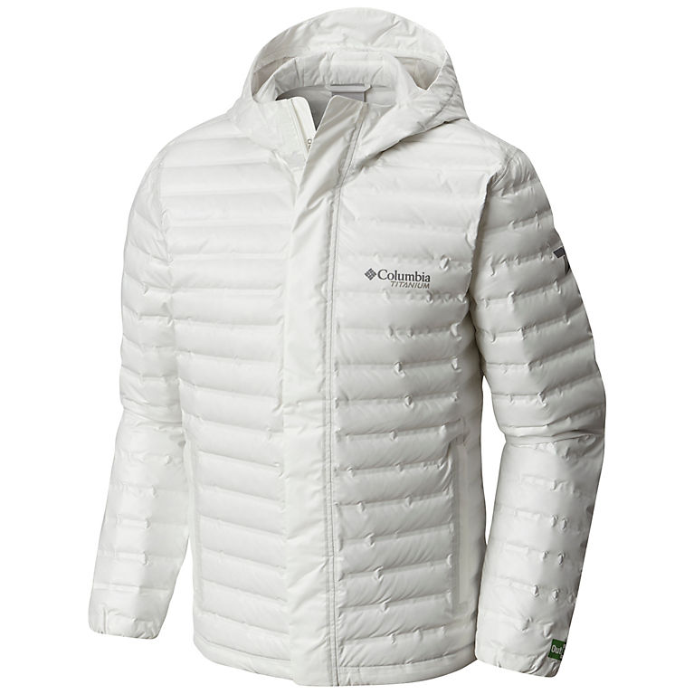 Men's OutDry™ Ex Eco Down Jacket