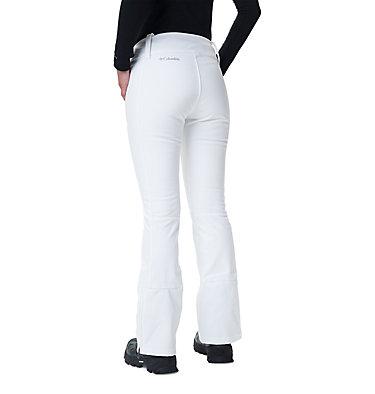 Roffe™ Ridge Skihose für Damen Roffe™ Ridge Pant | 010 | 10, White, back