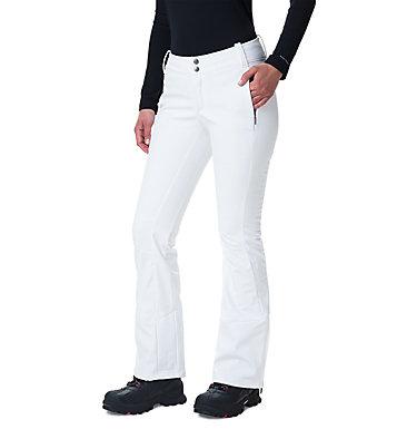 Roffe™ Ridge Skihose für Damen Roffe™ Ridge Pant | 010 | 10, White, front