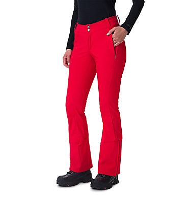 Roffe™ Ridge Skihose für Damen Roffe™ Ridge Pant | 010 | 10, Red Lily, front