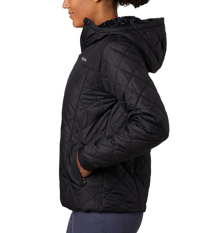 Women's Copper Crest™ Hooded Jacket Women's Copper Crest™ Hooded Jacket, a1
