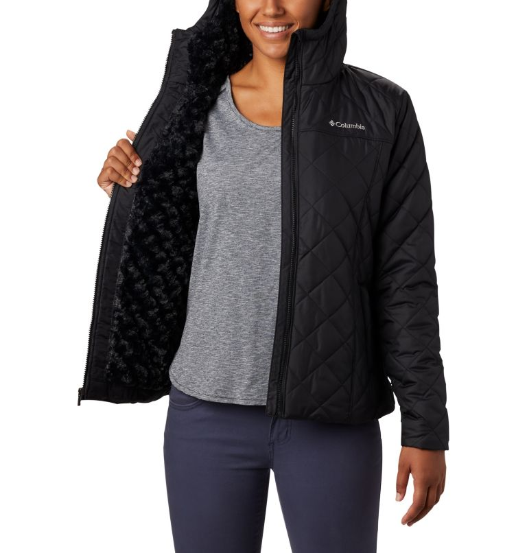 Women's Copper Crest™ Hooded Jacket Women's Copper Crest™ Hooded Jacket, a2