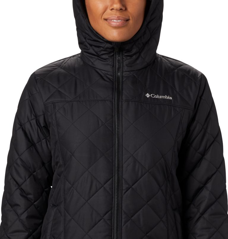 Women's Copper Crest™ Hooded Jacket Women's Copper Crest™ Hooded Jacket, a3