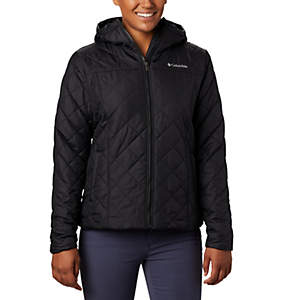 Women's Copper Crest™ Hooded Jacket
