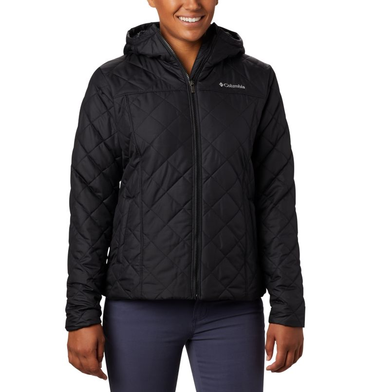 Women's Copper Crest™ Hooded Jacket Women's Copper Crest™ Hooded Jacket, front