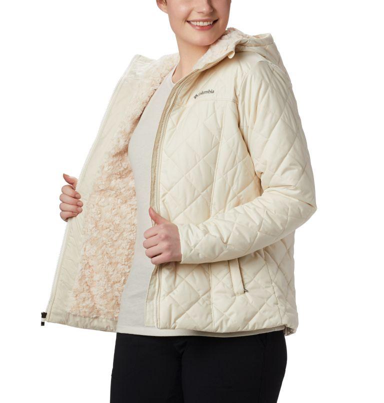 Women's Copper Crest™ Hooded Jacket Women's Copper Crest™ Hooded Jacket, a1