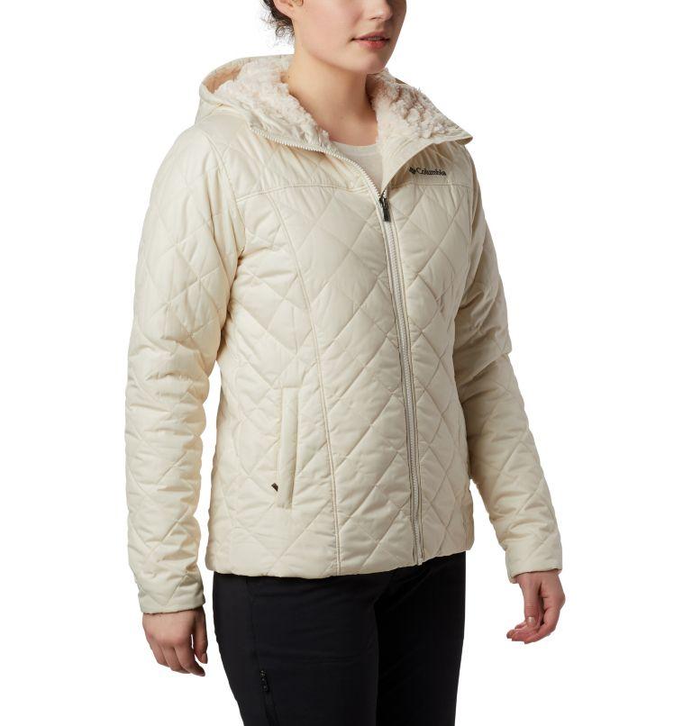 Women's Copper Crest™ Hooded Jacket Women's Copper Crest™ Hooded Jacket, front