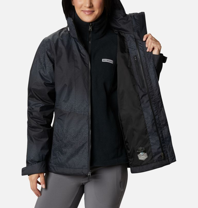Women's Ruby River™ Interchange Jacket Women's Ruby River™ Interchange Jacket, a3