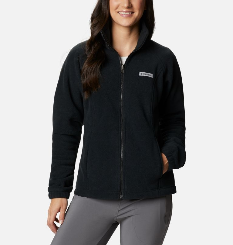 Ruby River™ Interchange Jacket | 014 | M Women's Ruby River™ Interchange Jacket, Black Spotty Ombre Print, a7